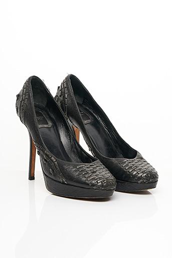 Escarpins noir DIOR pour femme