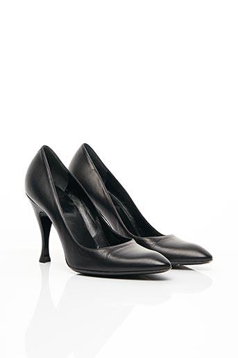 Escarpins noir BALENCIAGA pour femme