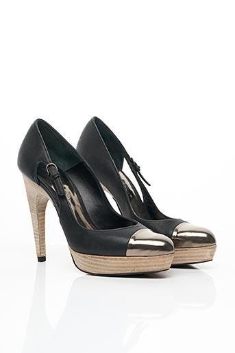 Escarpins noir BARBARA BUI pour femme