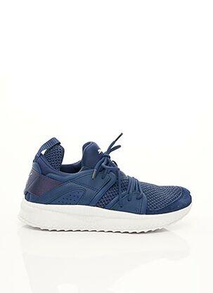Baskets bleu PUMA pour homme