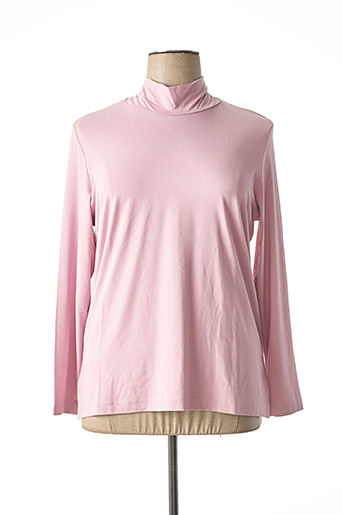 Sous-pull rose GELCO pour femme
