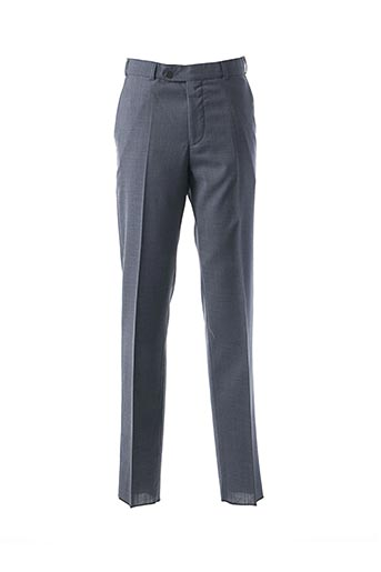 Pantalon chic bleu BRÜHL pour homme