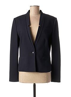 Veste chic / Blazer bleu BETTY AND CO pour femme
