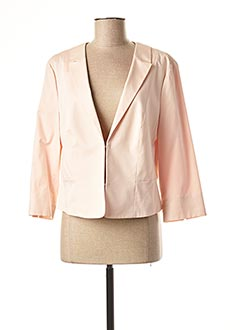 Veste chic / Blazer rose GERRY WEBER pour femme