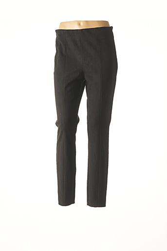 Pantalon chic noir VERO MODA pour femme