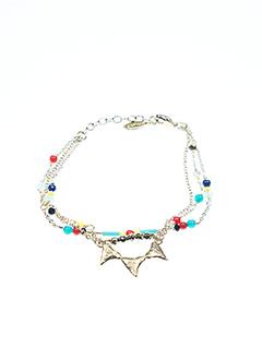 Bracelet bleu HIPANEMA pour femme