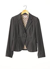 Veste chic / Blazer gris KENZO pour femme seconde vue