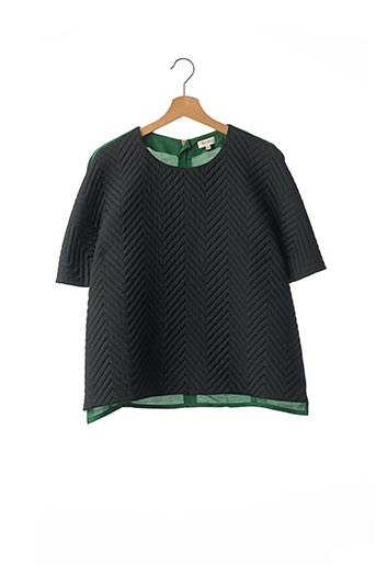 Top vert KENZO pour femme