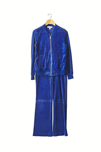 Survêtement bleu MICHAEL KORS pour femme