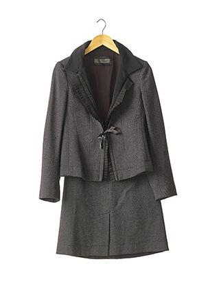 Veste/jupe noir SPORTMAX pour femme