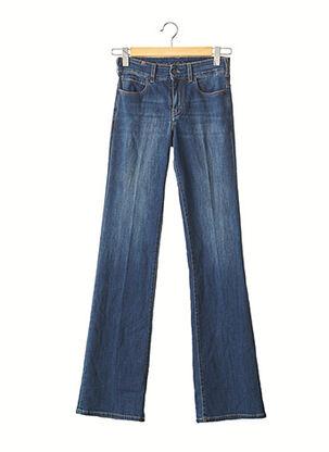 Jeans bootcut bleu ATELIER NOTIFY pour femme