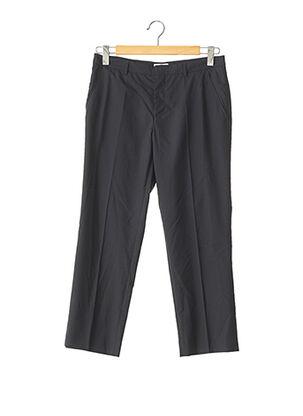 Pantalon 7/8 bleu PRADA pour femme