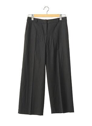 Pantalon chic noir KENZO pour femme