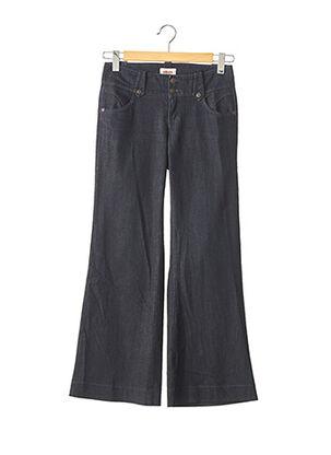 Pantalon casual bleu KENZO pour femme