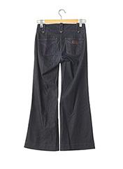 Pantalon casual bleu KENZO pour femme seconde vue