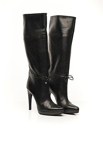 Bottes noir CASADEI pour femme