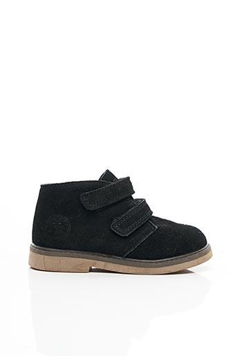 Bottines/Boots noir STAR 69 pour garçon