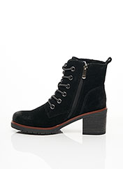 Bottines/Boots noir MARCO TOZZI pour femme seconde vue