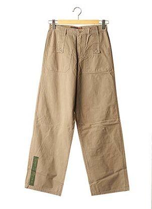 Pantalon casual vert RWD pour homme