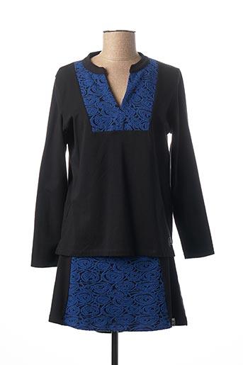 Top/jupe noir NOOS NOOS pour femme