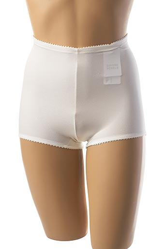 Culotte gainante beige SIMONE PERELE pour femme