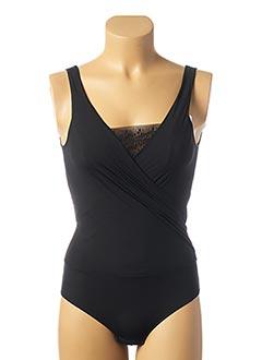 Body lingerie noir SIMONE PERELE pour femme