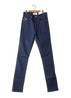 Jeans skinny bleu APRIL 77 pour femme