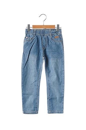 Pantalon casual bleu BOBOLI pour enfant