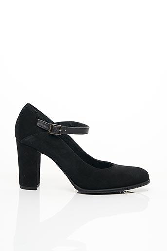 Escarpins noir GADEA pour femme