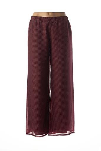 Pyjama rouge TWINSET pour femme
