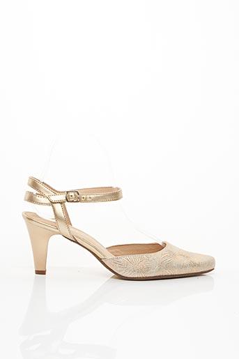 Escarpins beige SWEET pour femme