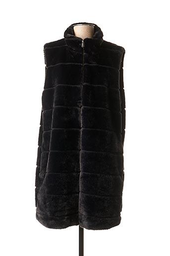 Veste chic / Blazer noir ESPRIT pour femme