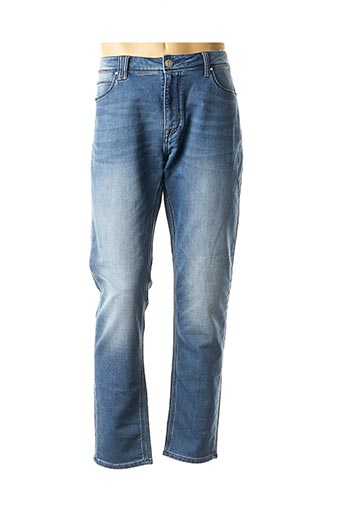 Jeans coupe slim bleu GAUDI pour homme