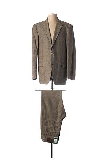 Costume de ville gris MEPHISTO pour homme