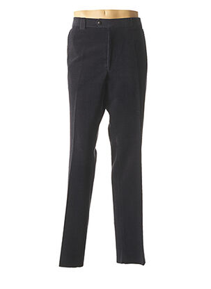 Pantalon chic bleu MEYER pour homme