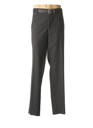 Pantalon chic noir M.E.N.S pour homme