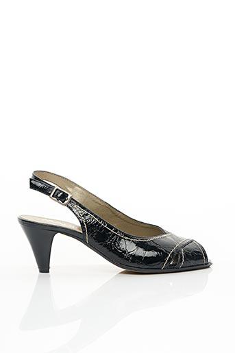 Escarpins noir MADISON pour femme