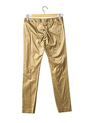 Pantalon 7/8 beige BY MALENE BIRGER pour femme seconde vue