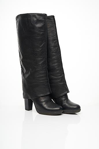 Bottes noir CATARINA MARTINS pour femme