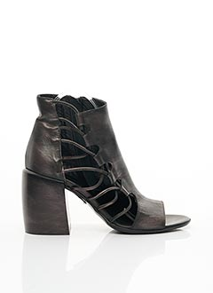 Sandales/Nu pieds violet FRU.IT pour femme