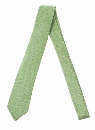 Cravate vert STRELLSON pour homme