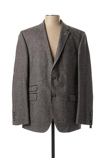 Veste chic / Blazer gris PIERRE CARDIN pour homme