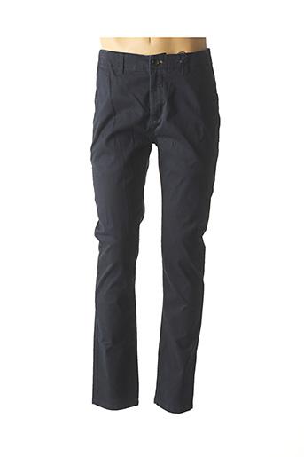 Pantalon casual bleu DSTREZZED pour homme