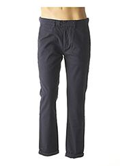 Pantalon casual bleu DSTREZZED pour homme seconde vue