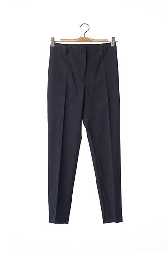 Pantalon casual bleu PAUL & JOE pour femme