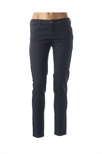 Jeans skinny bleu KOCCA pour femme