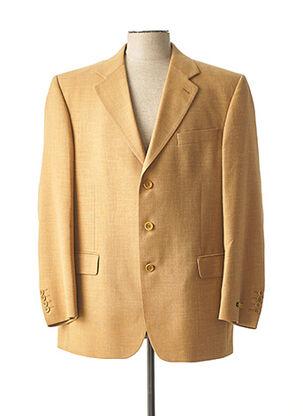 Veste chic / Blazer marron HAROLD pour homme