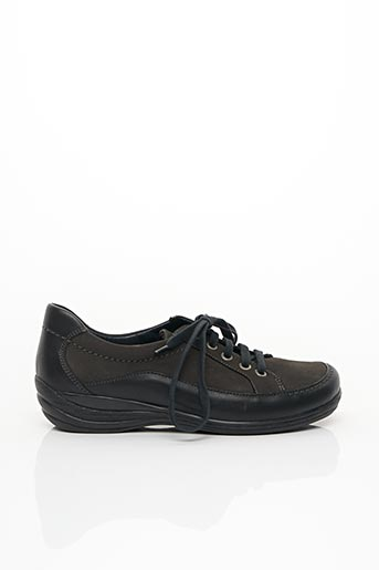 Baskets noir ARA pour femme