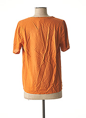 Top orange OXBOW pour femme seconde vue
