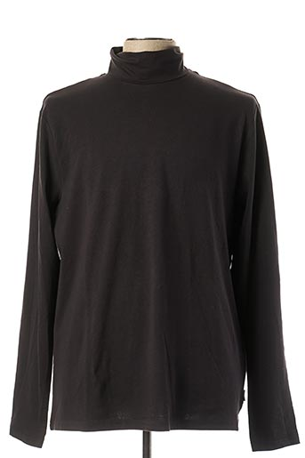 Sous-pull noir ONLY&SONS pour homme